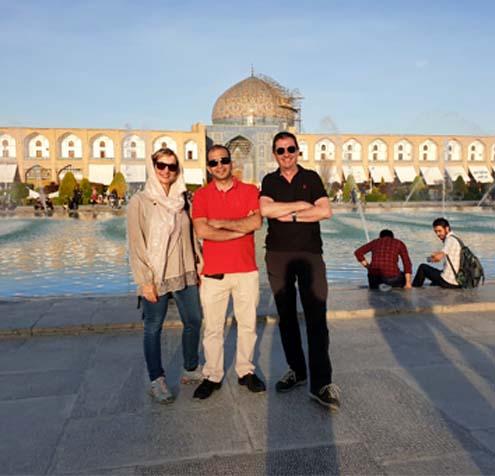 #Iran Reisen individual3#