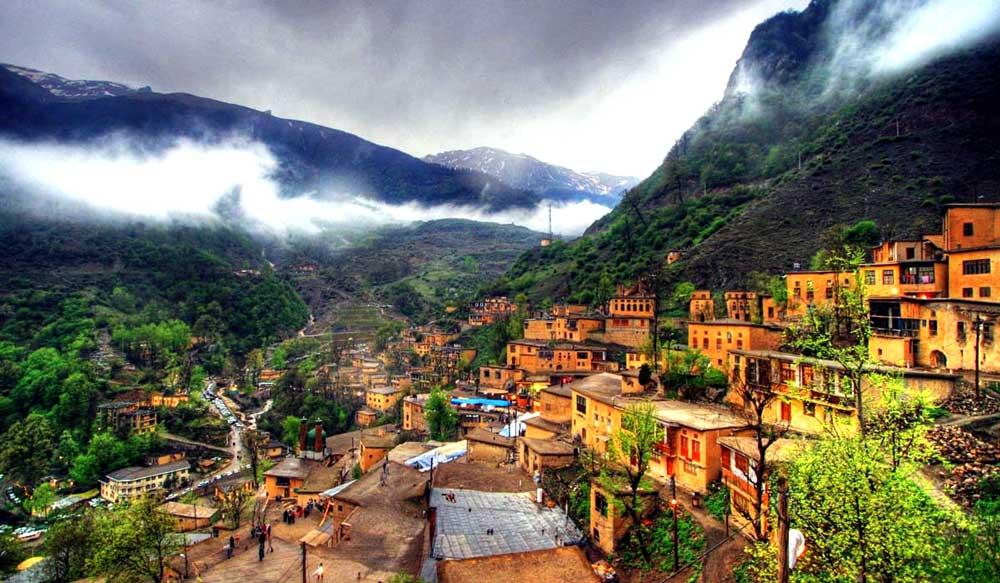Nord-Iran